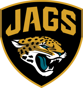Jaguars secondary new logo
