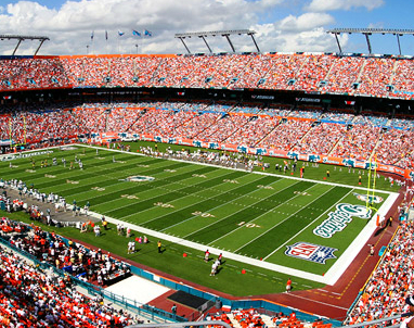 Miami Wants Super Bowl Consideration For 2019 Or 2020
