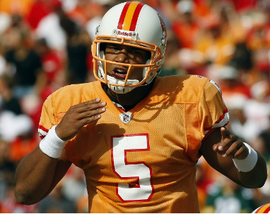 Bucs To Break Out Throwback Uniforms Sports Talk Florida N