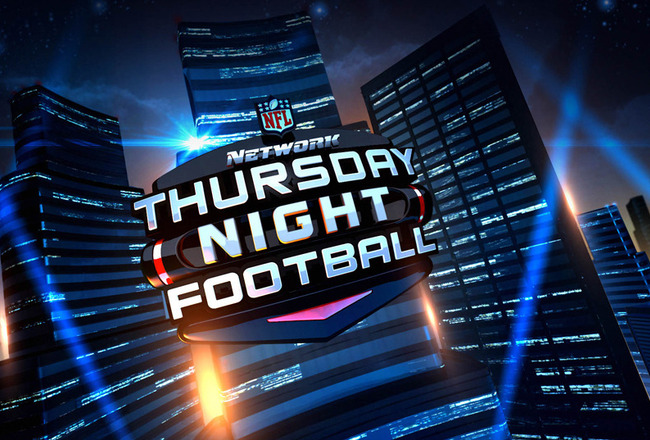 Nfl Thursday Night Football Logo Sports Talk Florida N