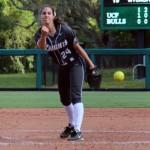 Mackenzie Audas (Photo Courtesy of UCF Athletics)