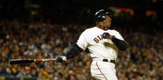 Barry Bonds