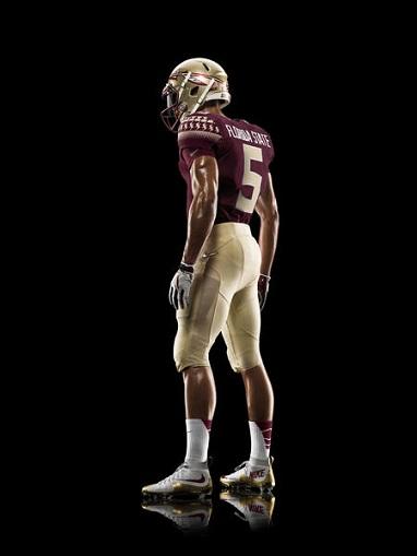 Nike Unveils College Football Playoff Uniforms - Sports Talk Florida - N 1ae373503