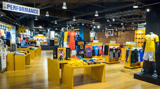 the best attitude f7637 c0efc nba store - Sports Talk Florida - N