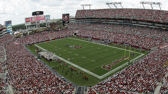 bucs stadium upgrades all about the future sports talk florida n sports talk florida