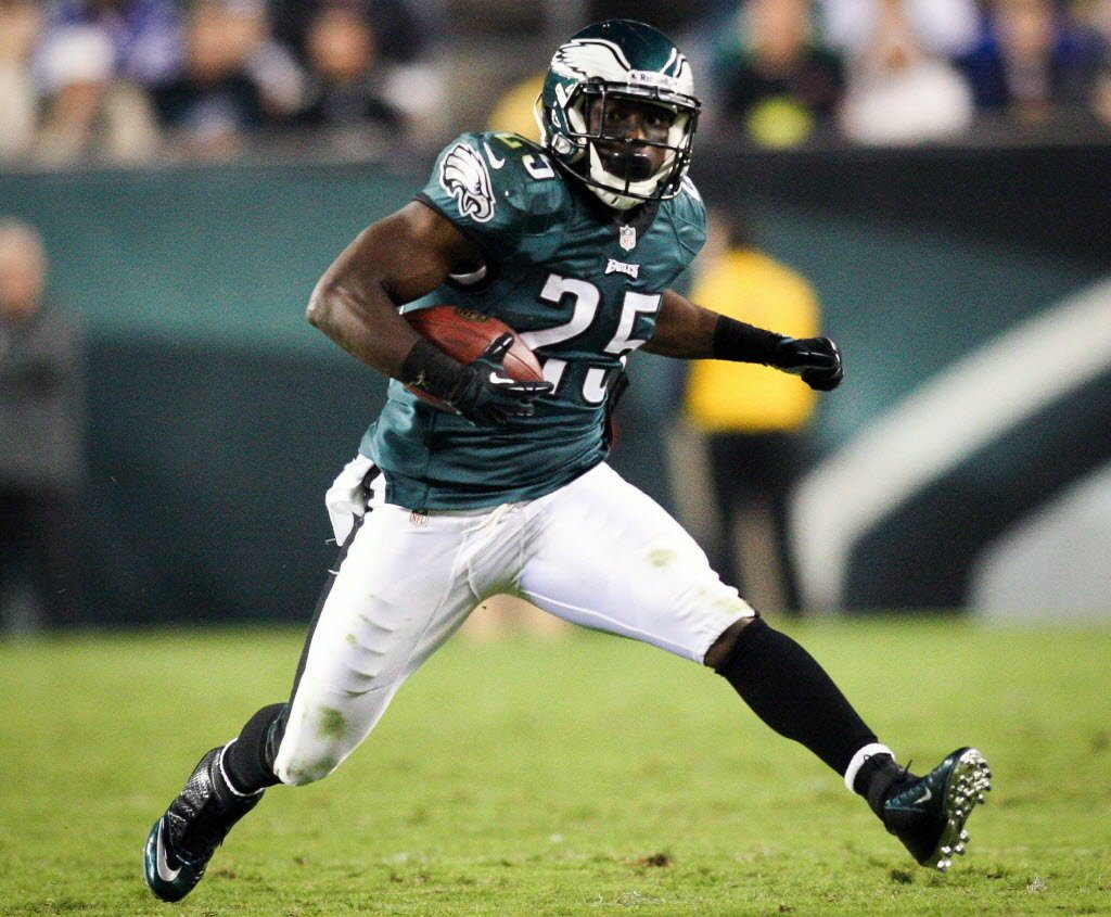 100% authentic 93152 ce7d4 Why Did The Eagles Trade Away LeSean McCoy?