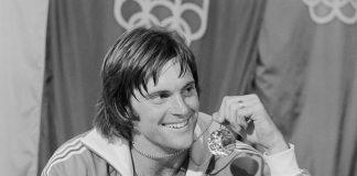 Bruce Jenner 1976 Olympics