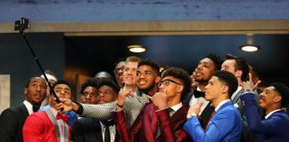 2015 NBA Draft Fashion Grades