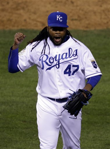 06331b9d3 ... Kansas City Royals. Cueto. We hit the midway point of our MLB Preview  with the defending World Series champions.