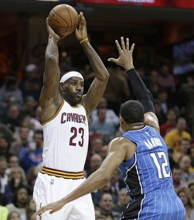 Magic Changing Lineup Following Loss To Cavs - Sports Talk Florida - N 1162fcde5