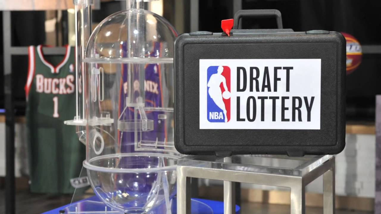 Nba Draft Lottery images