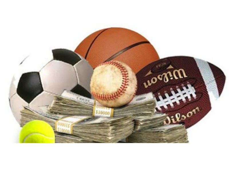 Top 5 sports betting companies in the world