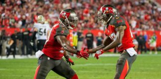 Vernon Hargreaves Buccaneers
