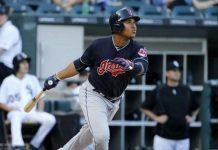 Fantasy Baseball, Cleveland Indians, Jose Ramirez