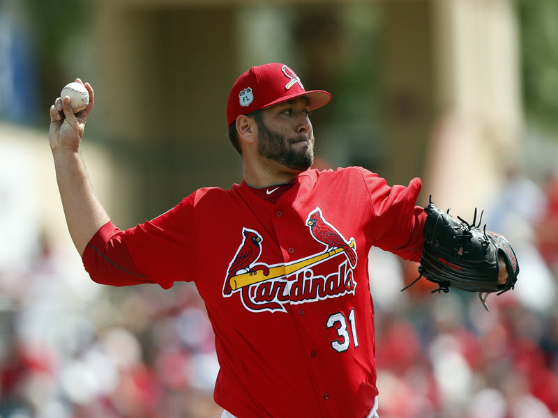St. Louis Cardinals - Fanasy