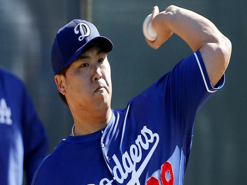 Los Angeles Dodgers, Fantasy