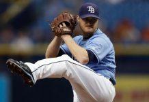 Tampa Bay Rays, Toronto Blue Jays