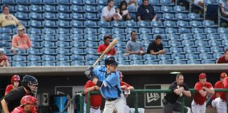 Tampa Bay Rays, Charlotte Stone Crabs
