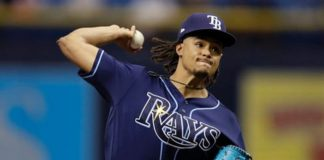 Tampa Bay Rays, Baltimore Orioles