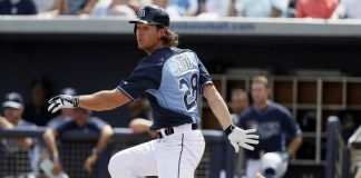 Tampa Bay Rays Joins Rays