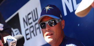 Tampa Bay Rays, New York Yankees