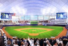Tampa Bay Rays,Ybor City