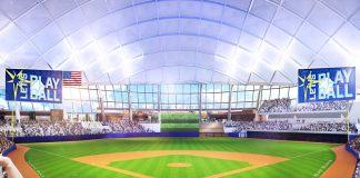 Tampa Bay Rays,Ybor City