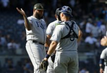 Tampa Bay Rays Defeat New York Yankees