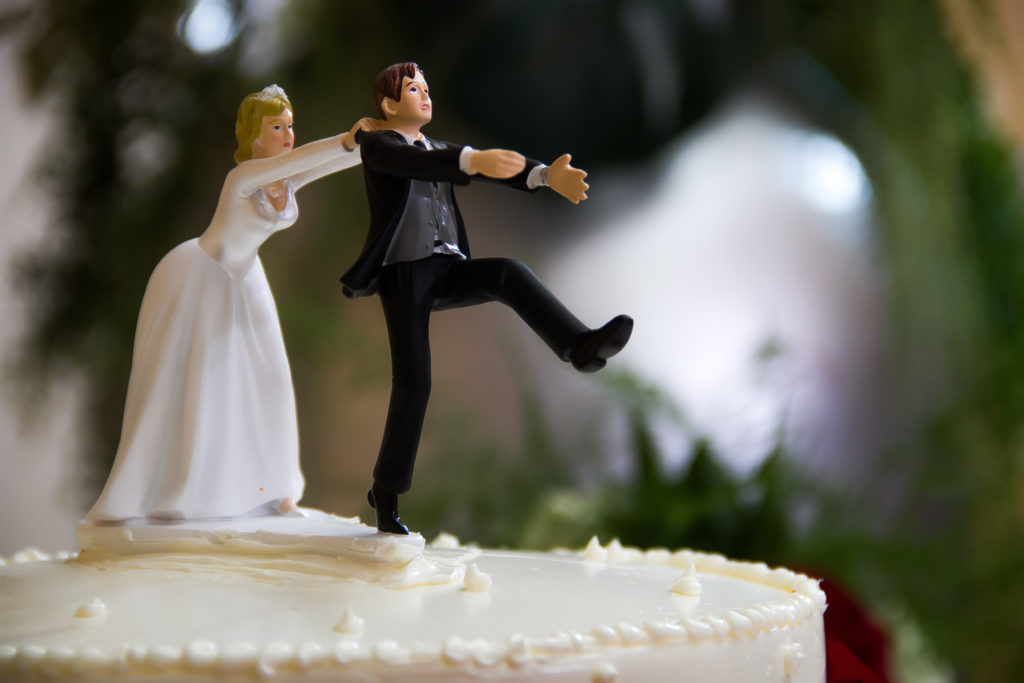 Time to make sure you are ready to get married before you pop the question.