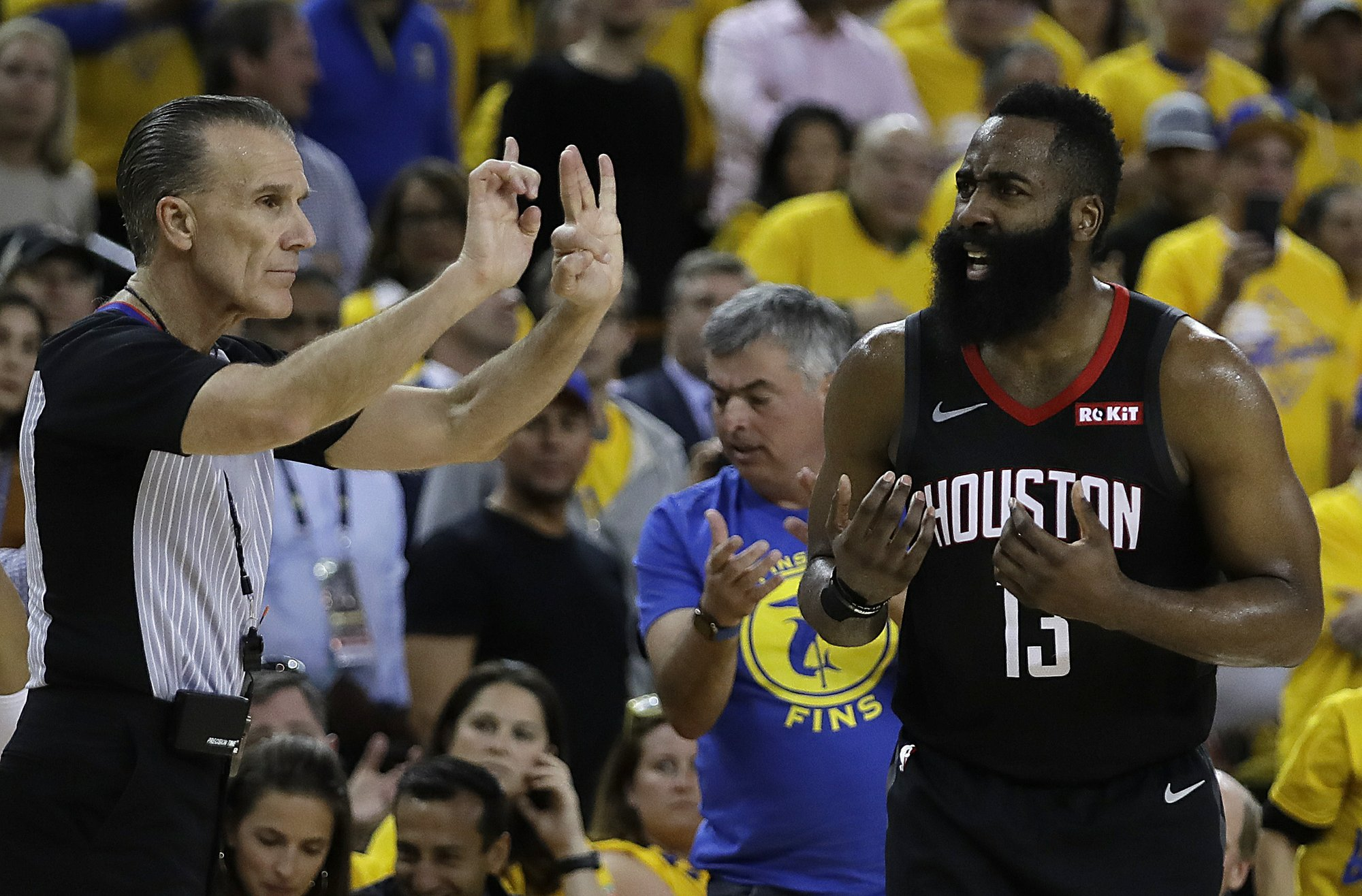 0015ec80a296 Live Audio Coverage of Game 6. NBA Playoffs as the Warriors face Houston  without Durant at 9 PM