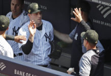Yankees Defeat Rays In Rubber Game
