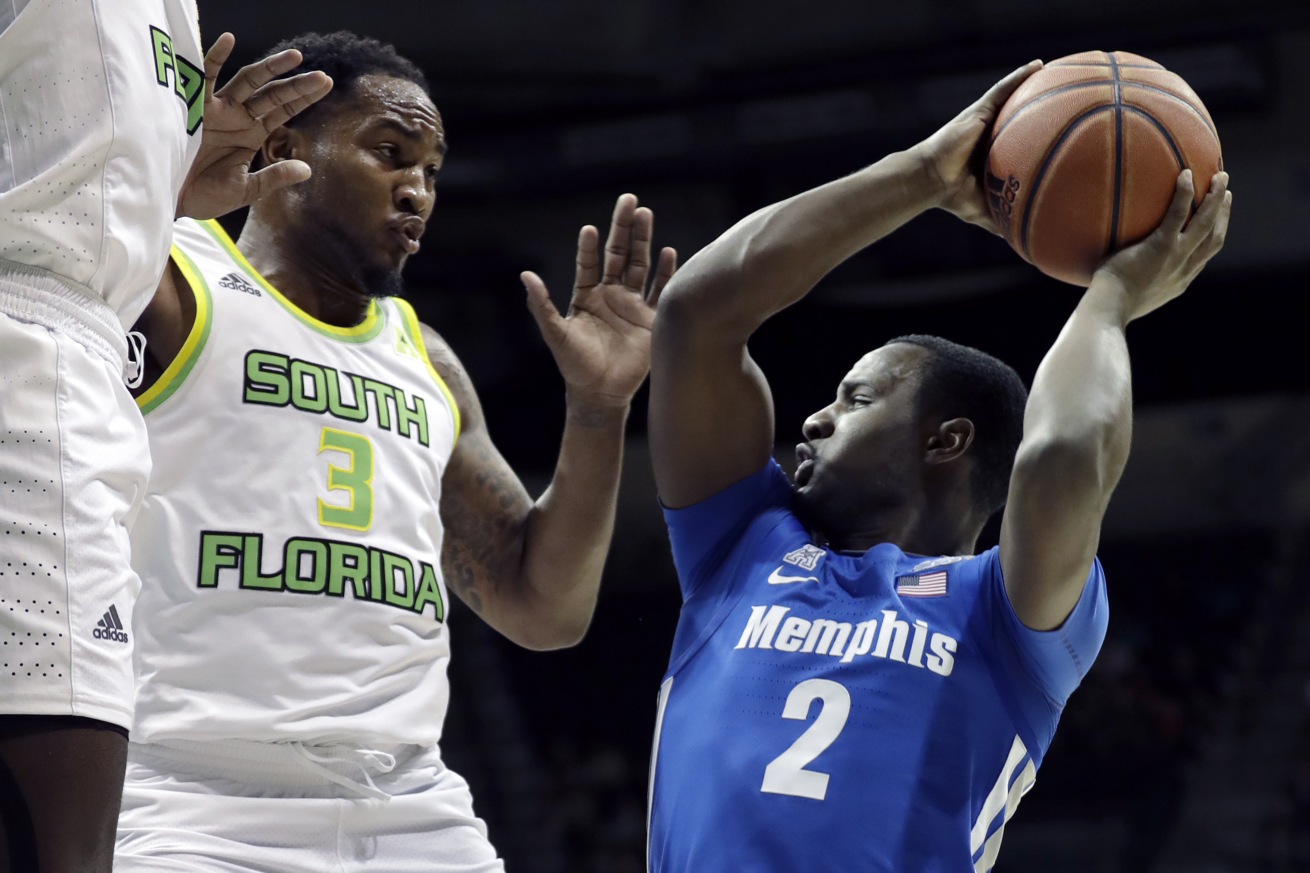 South Florida Had A 14 Point Lead Dissolve In Loss To