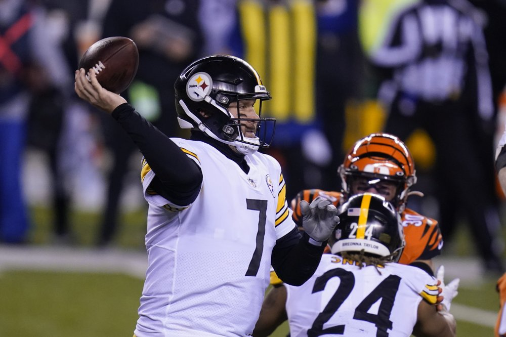 Steelers' JuJu Smith-Schuster will stop dancing on opposing teams' logos
